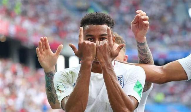 天选之子!林加德或补招进入英格兰 驰骋欧洲杯