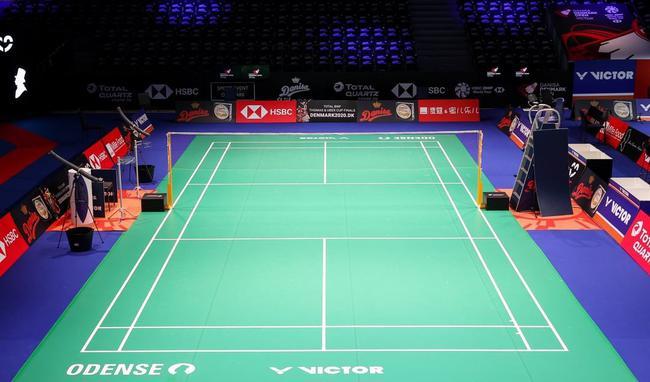 丹麦赛五项卫冕冠军全部缺席 羽坛复赛首炮略失色