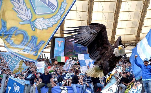 拉齐奥死忠球迷组织宣布解散33年历史终结