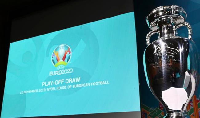 欧预赛附加赛抽签:罗马尼亚不幸遭遇A级队冰岛