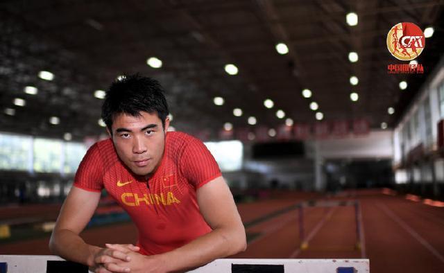 110米栏决赛再现中国面孔 谢文骏继续追赶刘翔脚步