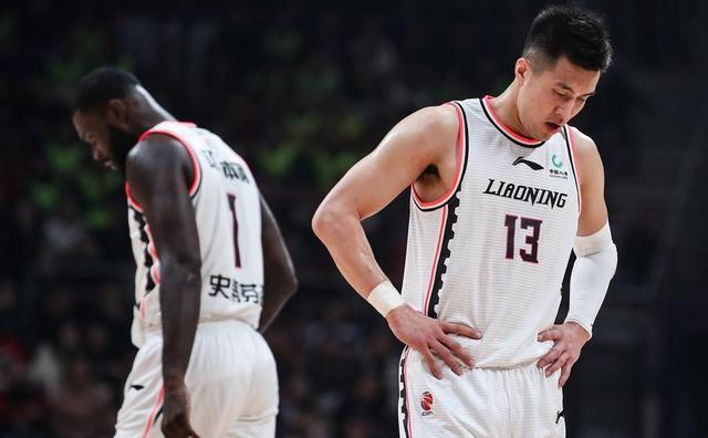 中国男篮需要的是郭艾伦而不是史蒂芬森
