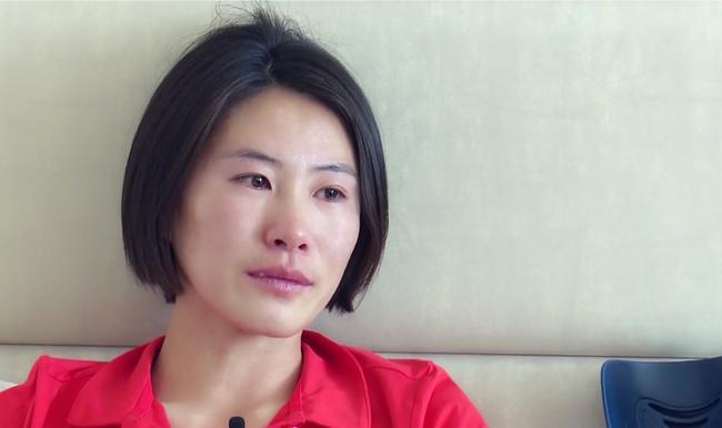 薛娇确认将赴德国手术:几个月后我还是一条好汉