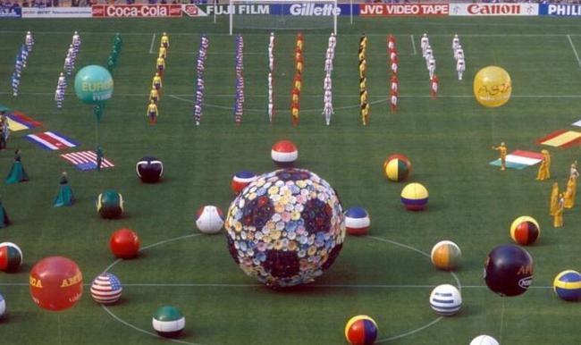 1990意大利之夏