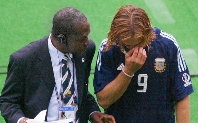 2002年巴蒂的眼泪
