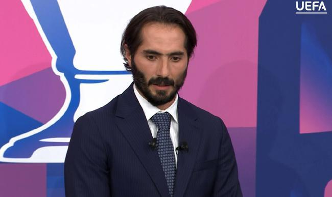 欧冠抽签-拜仁遭遇巴黎 皇马碰利物浦 曼城对多特