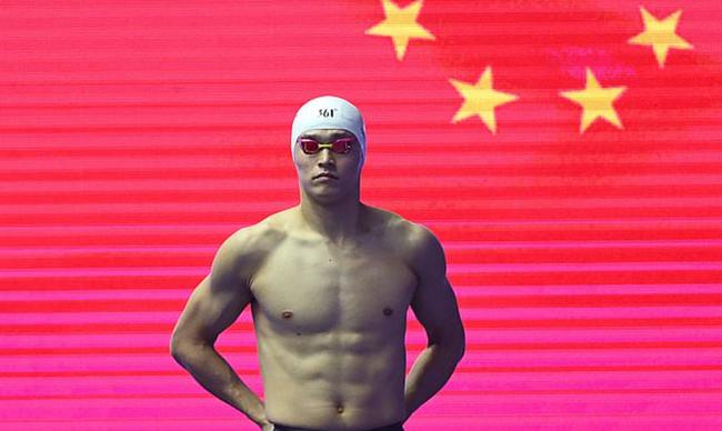 孫楊是選擇立即退役還是為巴黎奧運再戰呢?