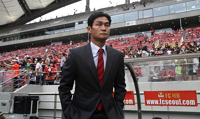 前苏宁主帅崔龙洙时隔两年重返首尔 签约至2021