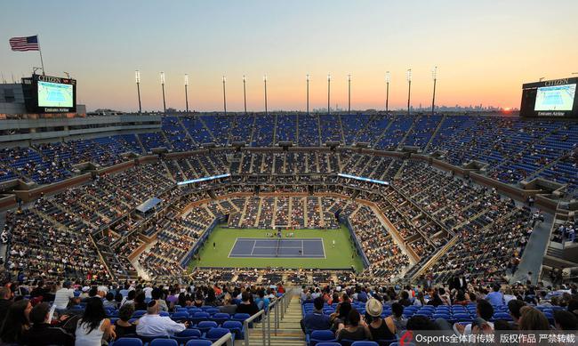 澳网赛事总监:一些顶尖球员可能会跳过2020赛季