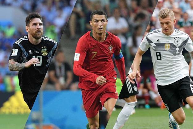 阿根廷小组赛出局概率45%!巴西德国各多少?