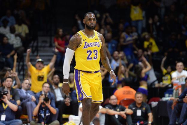 最新NBA老将排行榜:詹皇独开一档 韦德未上榜