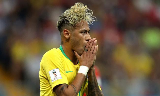 巴西怒了!向FIFA抗议:主裁为啥不用视频裁判