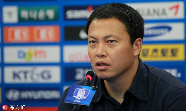 李云在主要目标是培养颜骏凌竞争者 不光能扑点球