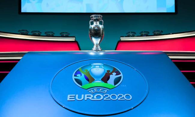 2020年欧洲杯预选赛抽签:德国荷兰冤家再聚首!