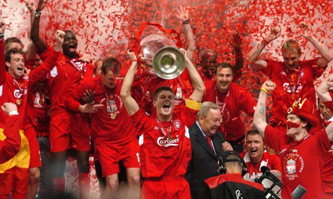 2005年除了奇迹夺冠,也有征程坎坷
