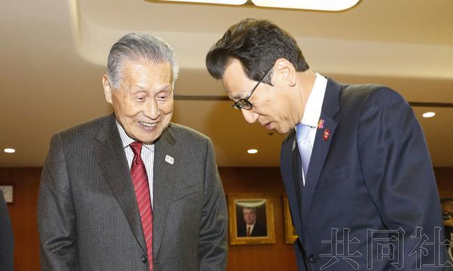 札幌为举办奥运开始准备 奥组委和IOC承担费用