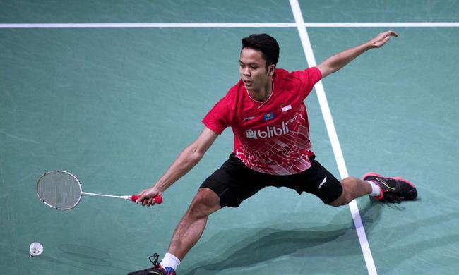 印尼急招金廷征战东南亚运动会 为确保卫冕男团