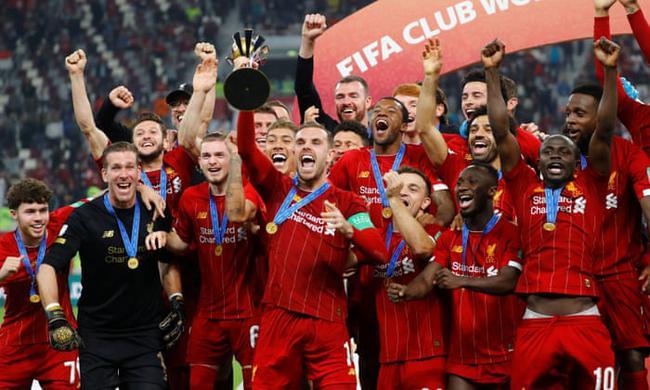 利物浦考虑来到中国参加季前赛