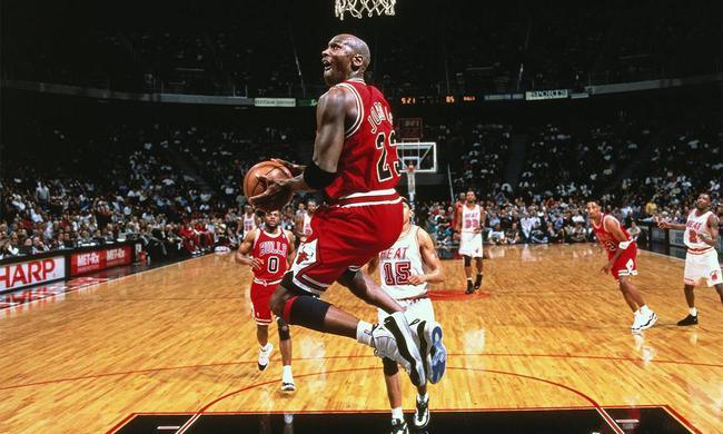 NBA经典:96-97总决赛 公牛VS爵士_直播间_手机新浪网