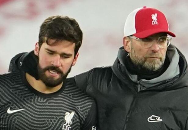 马内为利物浦失意人辩护:没有他我们拿不到欧冠