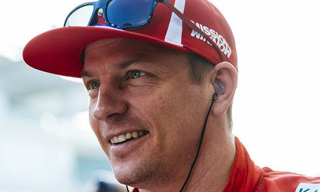 莱科宁被评为2018年芬兰最佳赛车手