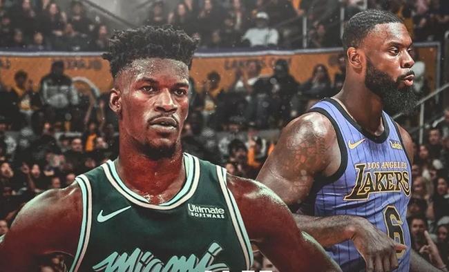 NBA的新beef
