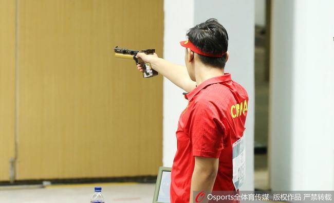 射击(资料图)