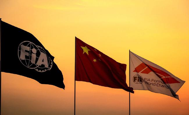 传F1葡萄牙大奖赛被确认 中国大奖赛几乎肯定获批