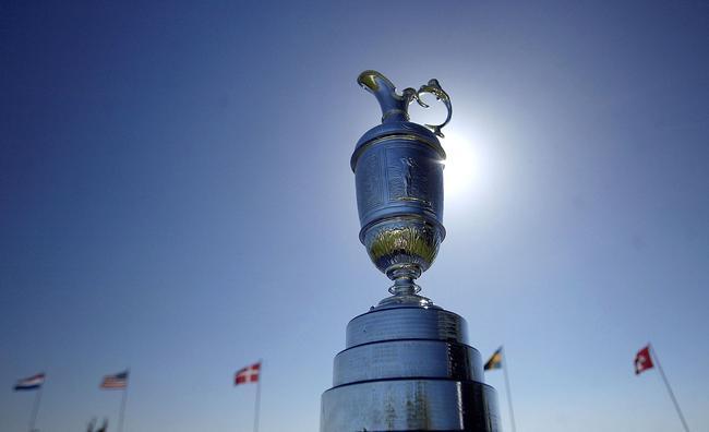 英国公开赛取消之后的麻烦 只剩下50个名额待分配