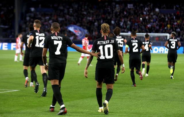 亨利:巴黎能拿到欧冠冠军