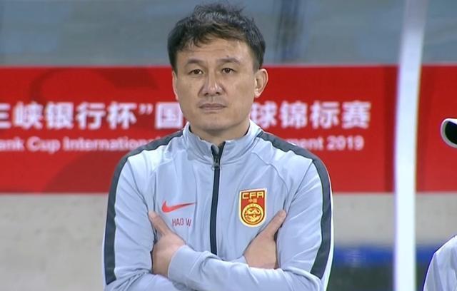 国奥教练组春节闭门总结 郝伟带队得到足协支持