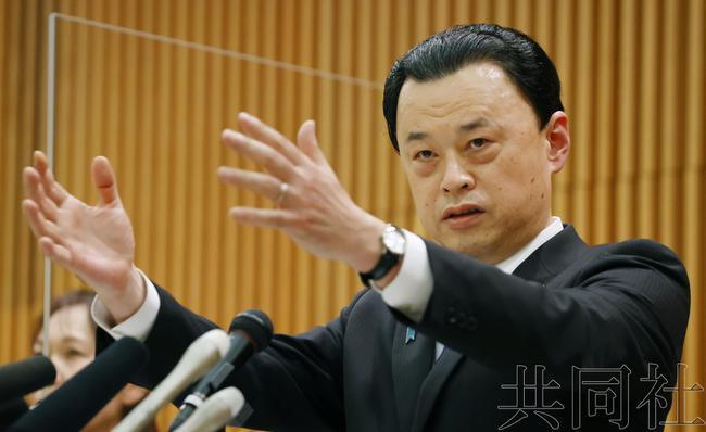岛根县知事转变态度 允许实施东京奥运圣火传递