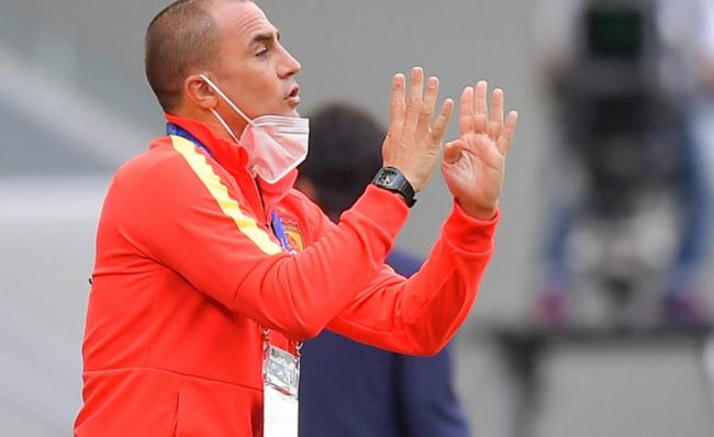 意媒:西乙球队巴拉多利德是卡纳瓦罗的潜在下家