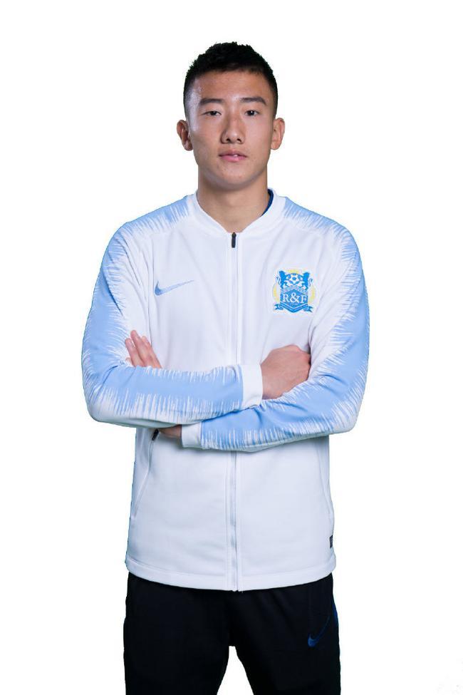 富力官宣5年长约签下留洋小将 曾先后入选U17和U19