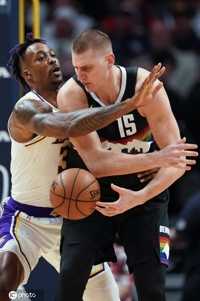 半场3出手3节2板!NBA奇景!教练反求超巨多出手