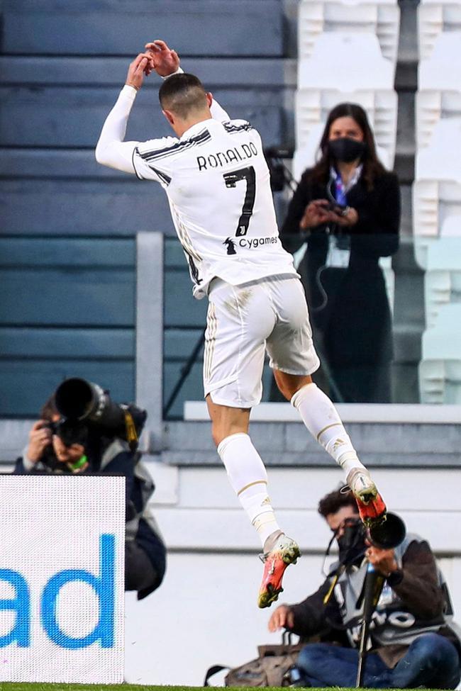C罗703胜继续改写职业球员纪录 布冯634胜升第五