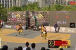 黄金联赛杭州站-三分对飙 华东师大晋级决赛