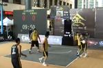 黄金联赛济南站-柠檬队外线射爆对手晋级决赛
