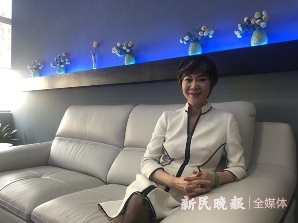 世乒賽四項大滿貫得主曹燕華:我的人生沒有遺憾