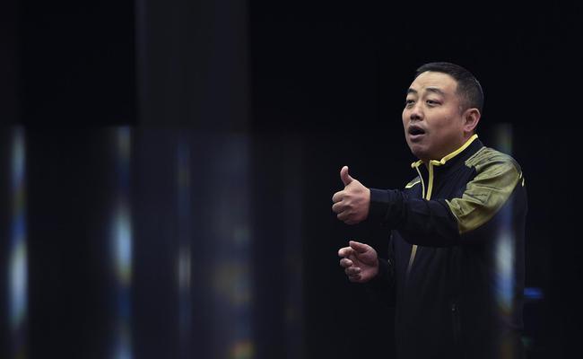 刘国梁:世界乒球发展需要中国中国乒球也需世界