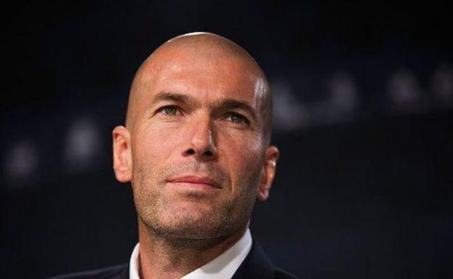 齐达内只想执教法国国家队 新赛季不接手俱乐部