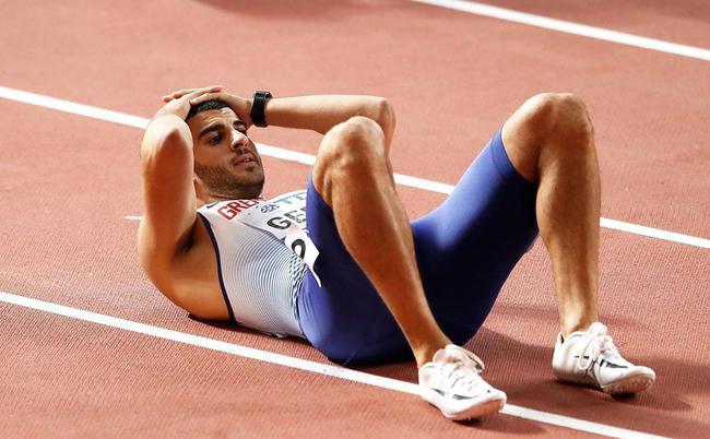 英田径名将:奥运保留在夏季 利于运动员发挥水平
