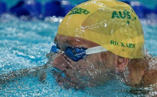 外媒:澳大利亚恐失奥运奖牌