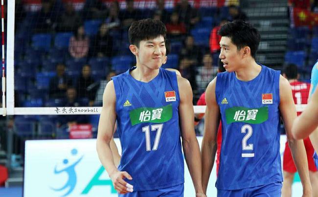 男排联赛复赛第二场就爆冷 上届亚军北京1-3浙江