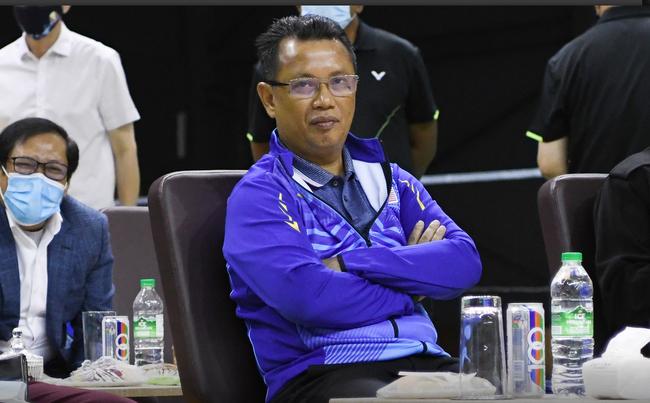 大马羽协:马来西亚未来2年有望成为羽球超级大国