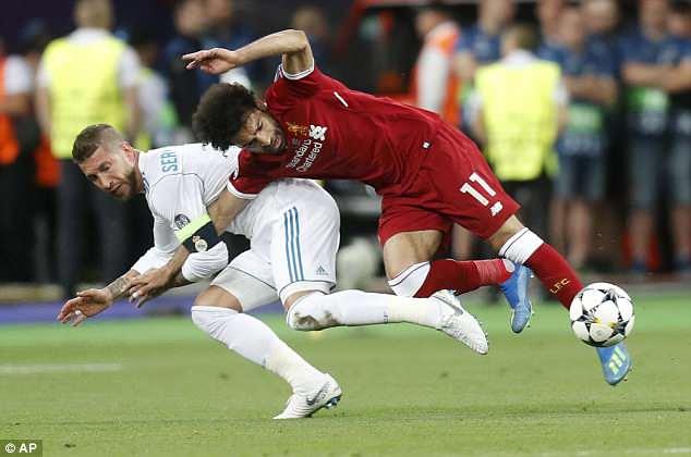萨拉赫恐无缘世界杯!克洛普亲承:伤情严重!