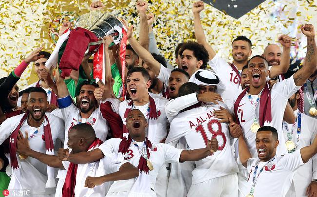 坚守何在?卡塔尔1人任职18年 中国足协已换7任领导