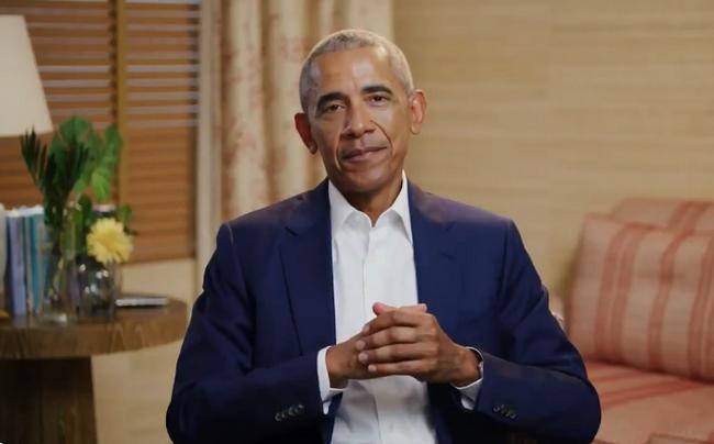 前總統奧巴馬視頻祝賀 拉塞爾再度入選名人堂