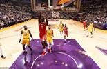 NBA智能预测太准了!