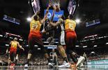 名记大咖解读NBA赛事